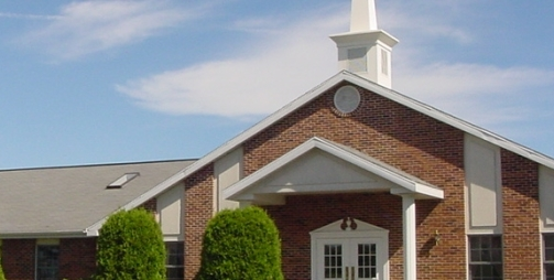 Front of Fellowship Baptist Church