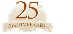 FBC 25th anniversary