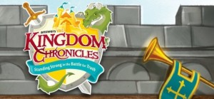 FBC Watertown VBS 2013 Logo